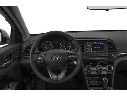 2020 Hyundai Elantra Sel Woodstock Ga Marietta Alpharetta Emerson Georgia 5npd84lf4lh519951